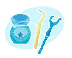 歯周病 歯磨きの仕方