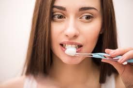 歯磨き 口臭予防